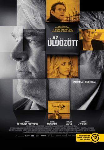 Az üldözött (A Most Wanted Man) 2013 poszter