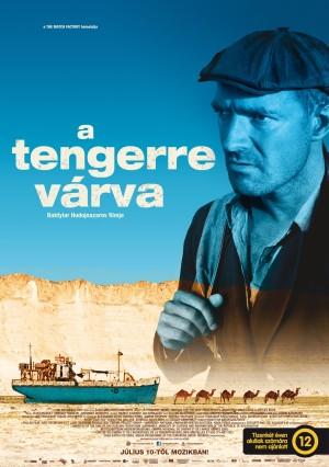 A tengerre várva (V ozhidanii morya) 2012 poszter