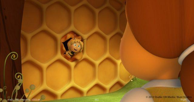 Maja a méhecske-17