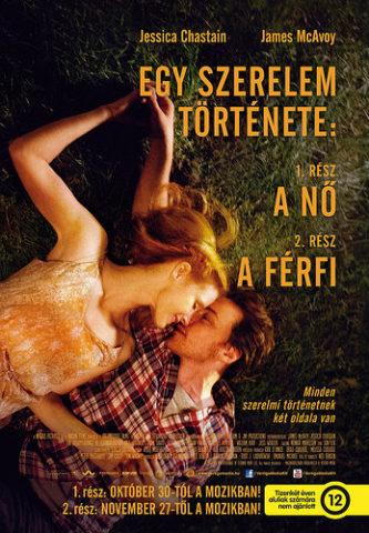 Egy szerelem története: a nő (The Disappearance of Eleanor Rigby: Her) 2013 poszter