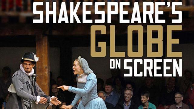 Shakespeares Globe on Screen
