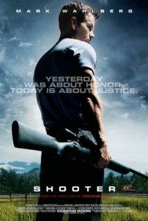 Orvlövész mozi poszter