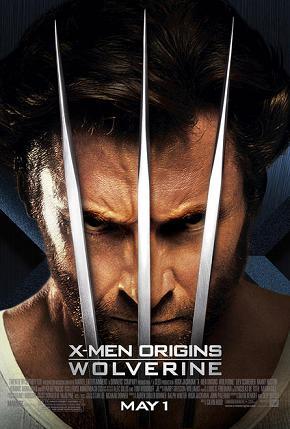 X-Men kezdetek Farkas mozi poszter