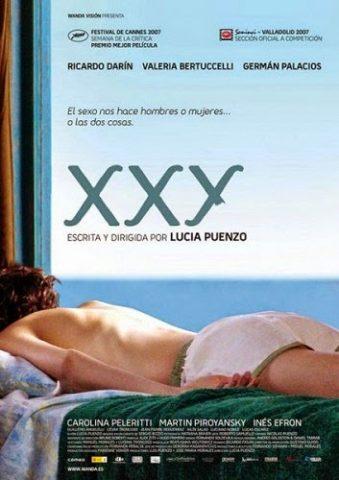 XXY mozi poszter