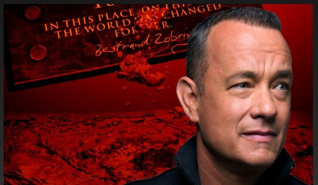 Tom Hanks-inferno