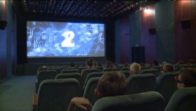 Sárospataki mozi