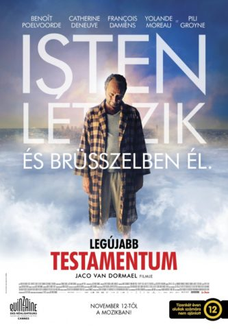 Legujabb testamentum-poszter