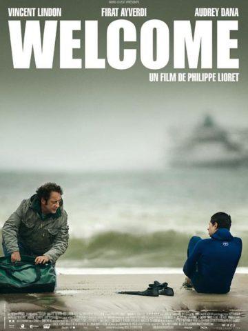 Isten hozott! mozi poszter