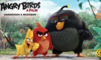 Angry Birds-afilm