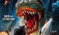 Jurassic varos mozi poszter