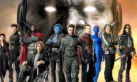 X-Men – Apokalipszis