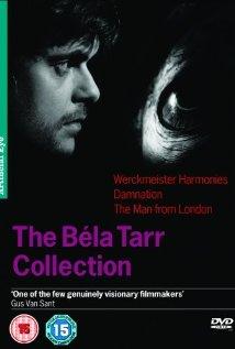 A Londoni férfi, mozi poszter