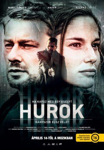 Hurok_poszter