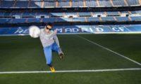 ben stiller-Zoolander 2-Madrid