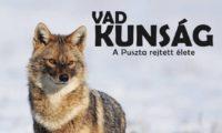 Vad Kunsag - A Puszta rejtett elete-film