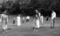 Az elohalottak ejszakaja-filmjelenet