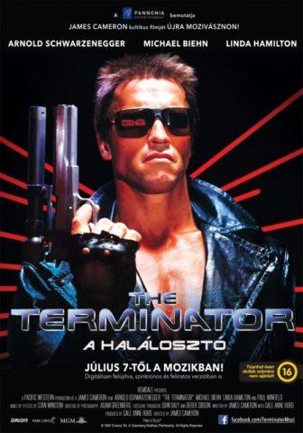 Terminator-A halaloszto-poszter