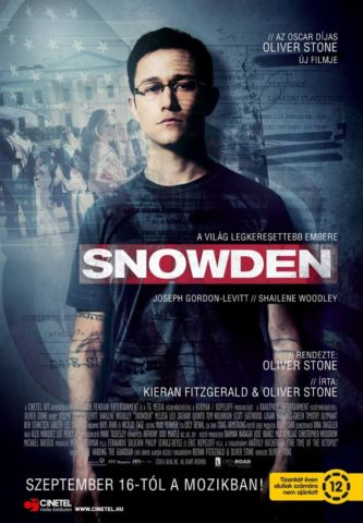 snowden_plakat