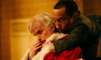 BS2-17603_CROP (l-r) Billy Bob Thornton stars as Willie Soke and Tony Cox as Marcus Skidmore in BAD SANTA 2, a Broad Green Pictures & MIRAMAX (R) release. Credit: Jan Thijs / MIRAMAX (R)