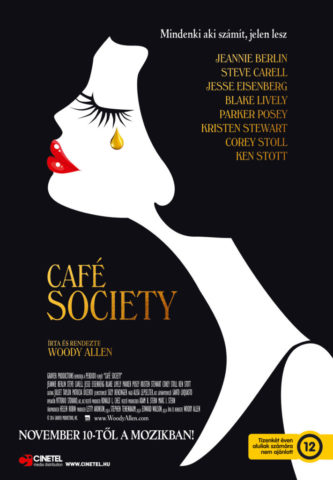 cafe-society_poszter