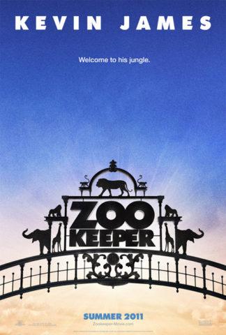 Gondozoo, film plakát