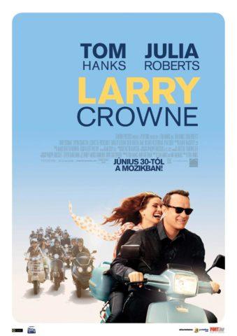 Larry Crowne poszter