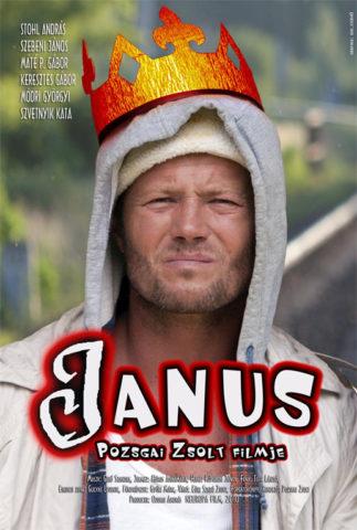 Janus, film plakat