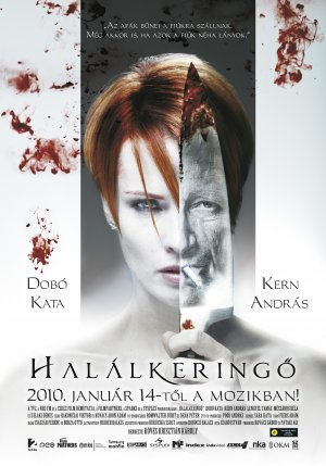 Halálkeringő, film plakát