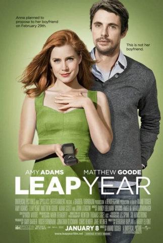 Szökőhév, film plakát
