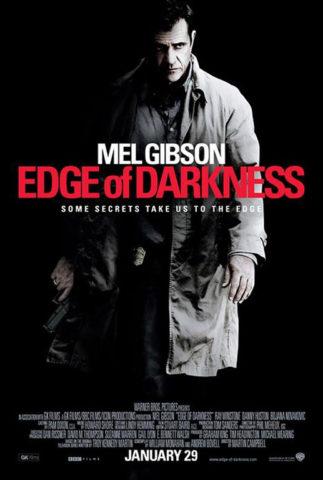 A sötétség határán, film plakát