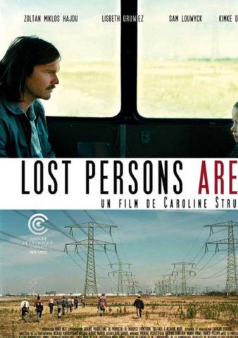 Elveszett személyek, film plakát