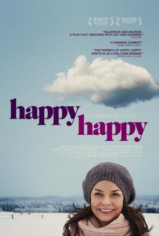 Happy Happy, film plakát