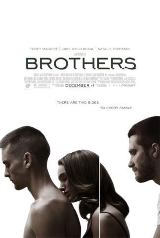 Testvérek, film plakát
