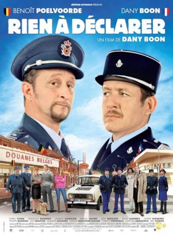 Finánc a pácban, film plakát