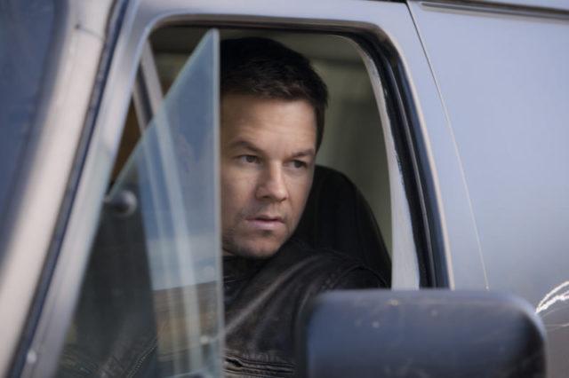 Mark Wahlberg - Csempészek