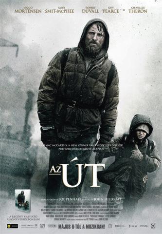 Az út, film plakát