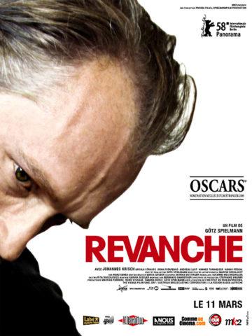 Revans, film plakát