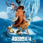 Jégkorszak 4 - Vándorló kontinens (Ice Age: Continental Drift) 2012 poszter