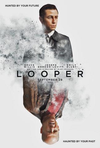 Looper, film plakát