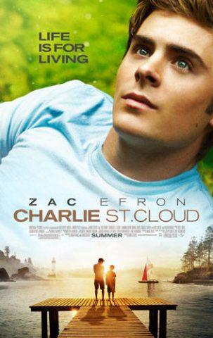 Charlie St. Cloud halála és élete, film plakát