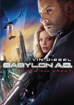 Babylon A.D., film plakát
