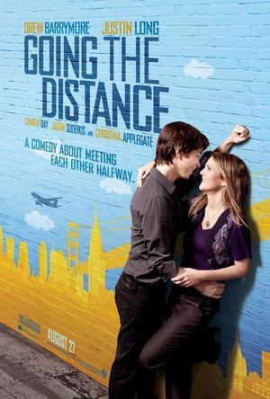 Hétmérföldes szerelem, film plakát