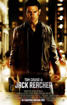 Jack Rachel film plakát