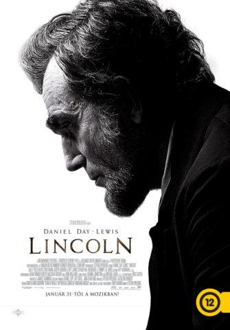Lincoln, film plakát