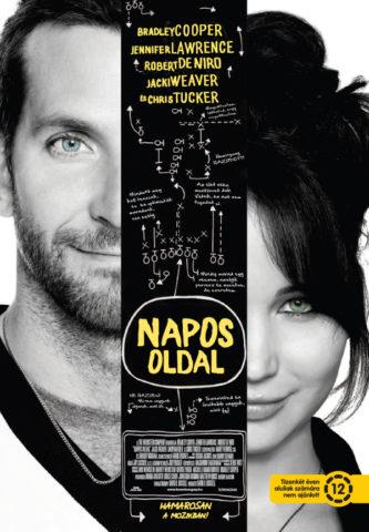 Napos oldal, film plakát