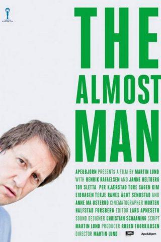 Pasiból férfi, film plakát