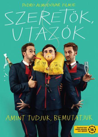 Szeretők, utazók film plakát