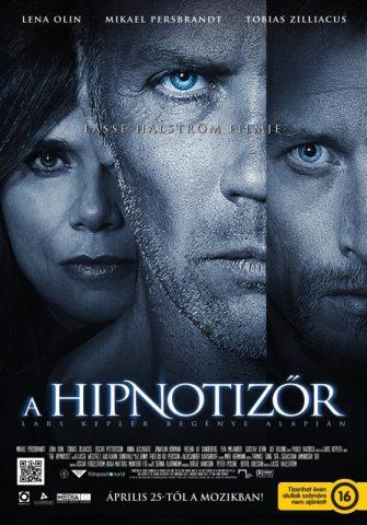 A hipnotizőr, film poszter