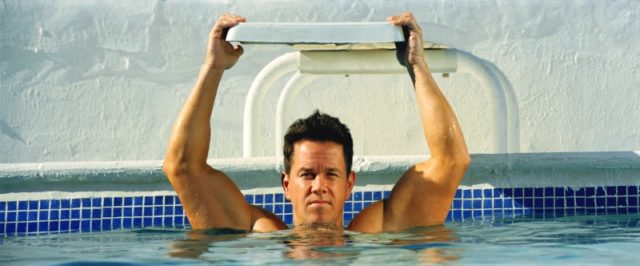 Mark Wahlberg - Pain Gain