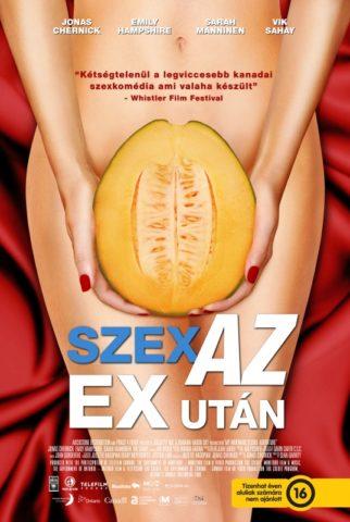 Szex az ex után (My Awkward Sexual Adventure) 2012